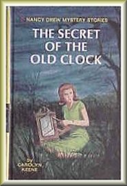 Secret of the Old Clock